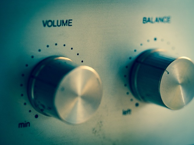 How to Fix Inconsistent Volume with Business Music